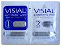 Visial ALG/CR215 antistatic cleaner