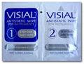 Visial ALG/CR215 antistatic cleaner
